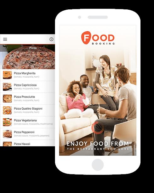 Free Online Ordering System for Restaurants in Oman